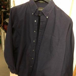 '90's style Men's Dress shirt